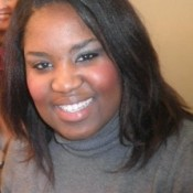 The Holiday Singers' Jenee Davis